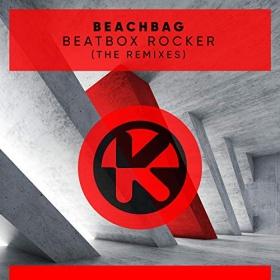 BEACHBAG - BEATBOX ROCKER (THE REMIXES)